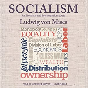 Socialism Audiobook