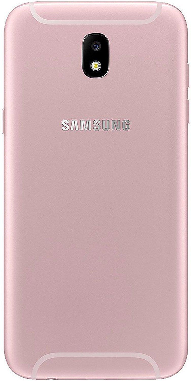 Samsung Galaxy J7 Pro (32GB) J730G/DS - 5.5'' Full HD Dual SIM Unlocked Phone with Finger Print Sensor (US & Latin 4G LTE) (Pink) by Samsung (Image #4)