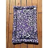 Dog Crate Pad Big Puppy Bedding Cat Mat Kennel Medium Pad Fits 24x36 Crate