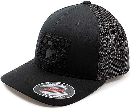 New Big Truck Men/'s Mesh Back Trucker Hat Patch Curved Bill Adjustable Cap OSFM