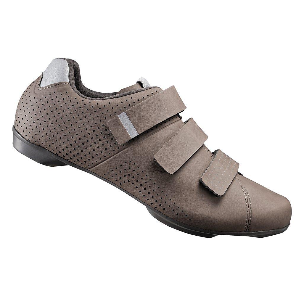 Shimano SH-RT5 Cycling Shoe - Women's Brown, 39.0