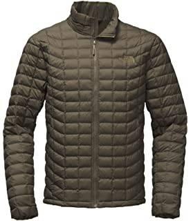 84434b42b Amazon.com: The North Face Men's Thermoball Hoodie: Clothing