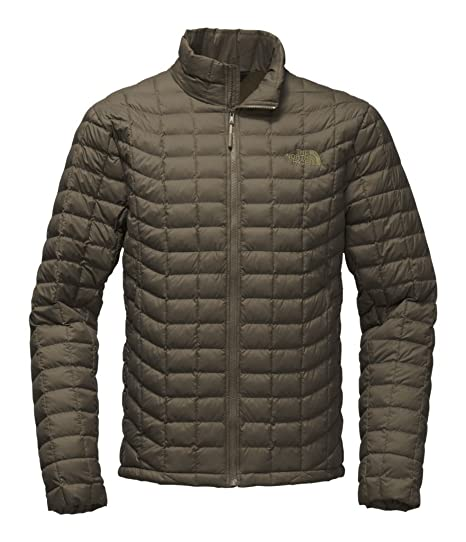 ece4cc643 The North Face Men's Thermoball Full Zip Jacket