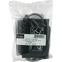 boso Zubehör - Standard Manschette für Blutdruck   Klettmanschette mit integriertem Schlauch   Zugbügelklettenmanschette 22-32 cm