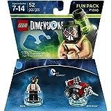 Warner Bros Lego Dimensions Bane Fun Pack