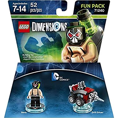 DC Bane Fun Pack - LEGO Dimensions
