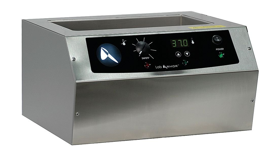 Image of Circulating Baths Lab Armor 74200-706 Waterless Bead Bath Without Beads, 6 L Capacity; 220 VAC