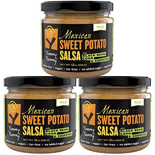 rice works salsa - 2