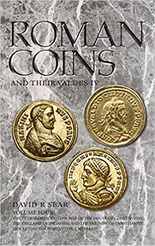 \PDF\ Roman Coins And Their Values Volume 4. Quick Sevilla andere trend frente other Short search