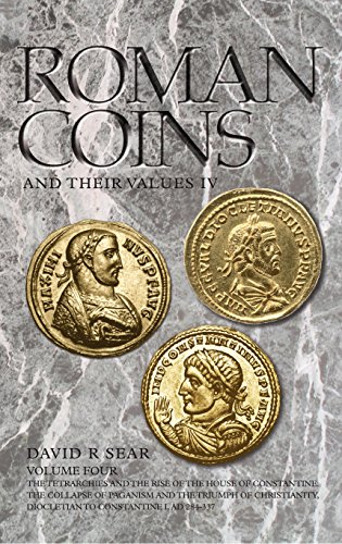 History Ancient Roman Coins - Roman Coins and Their Values Volume 4