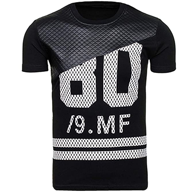 Anewoneson 2019//Mens Slim Shirt Casual Button Long Sleeve Formal Shirt Big Sales