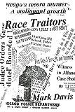 Race Traitors, Mark Davis, 0595321674