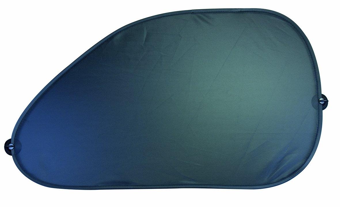 64 x 38 centimetri Reer Tendine parasole per finestrini auto triangolari