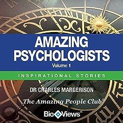 Amazing Psychologists, Volume 1