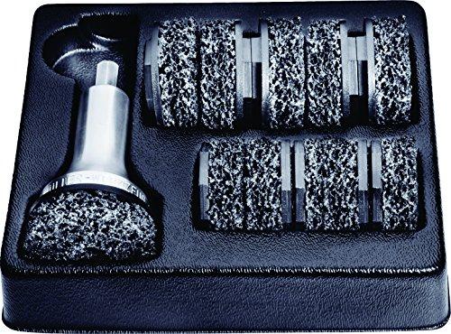 Mueller-Kueps 433 618 Aluminum Type 2 Wheel Hub Grinder by Mueller-Kueps (Image #4)