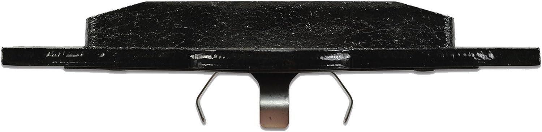 Freno a disco HELLA PAGID 8DB 355 007-881 Kit pastiglie freno Assale anteriore