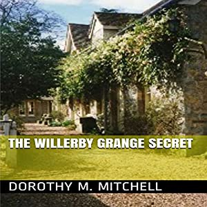 The Willerby Grange Secret Audiobook