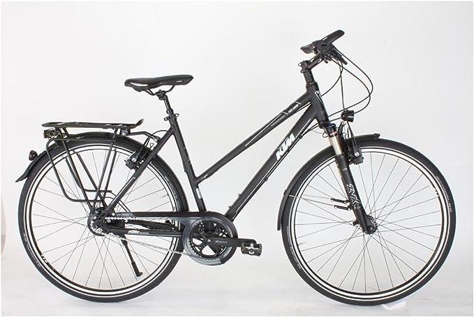 KTM Tren Tino 14R Light Mujer bicicleta trekking 28 pulgadas 14 ...