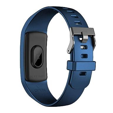 Cinhent Smart Watch Sports Fitness Activity Rastreador de Ritmo ...