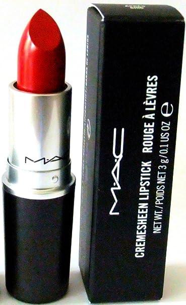 MAC Apres Chic Lipsticks Reviews