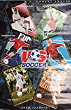 Buyartforless 2000 US Womens Soccer Team Leaders 35x23 Sports Art Print Poster