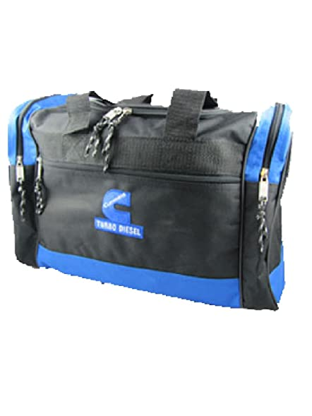 Cummins Turbo Diesel Duffel Bag