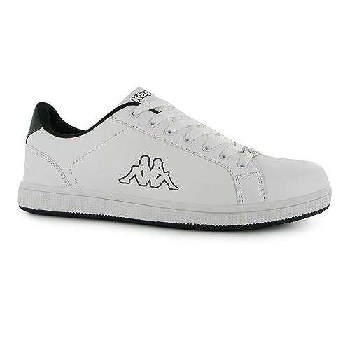1bac1accb20 Baskets Tennis Chaussures de Sport Homme KAPPA  Amazon.fr ...