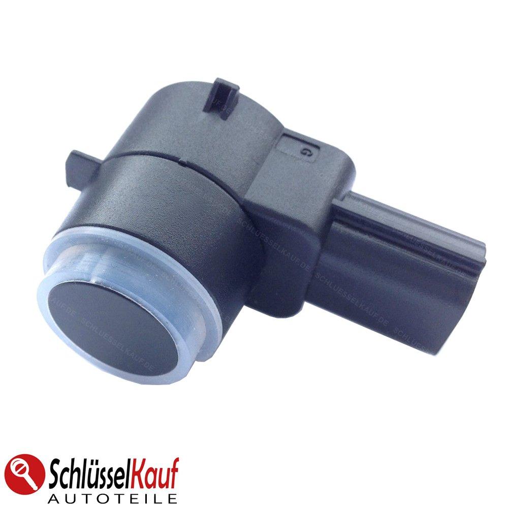 KONIKON Parksensor PDC Sensor Ultraschall 13242365 passend f/ür OPEL Opel Corsa Insignia Signum Zafira