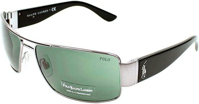 Ralph Lauren Gafas de sol Polo PH 3041: Amazon.es: Ropa y accesorios