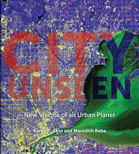 City Unseen: New Visions of an Urban Planet (Visions Of The City)