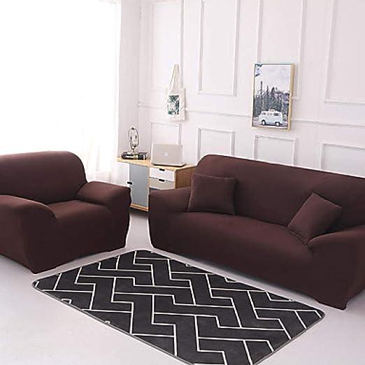 Funda de sofá elástica, tipo de línea simple Funda de sofá ...