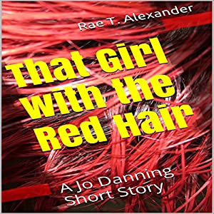 That Girl with the Red Hair Audiobook