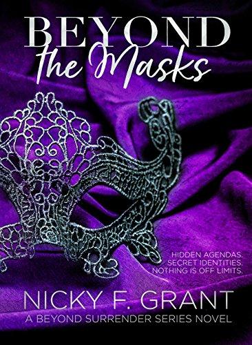 Beyond the Masks: A Beyond Surrender Romance