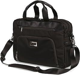 76d237f4e252 BMW Genuine M Collection Business Bag 42cm x 32cm x 12.5cm 80222454768