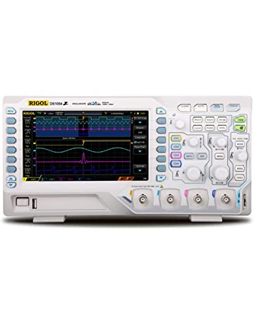 Oscilloscope: Amazon com