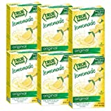 True Lemon Lemonade 10-count (pack of 6)