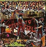 Fever To Tell - Edition limitée (inclus un Bonus Track + 1 vidéo)