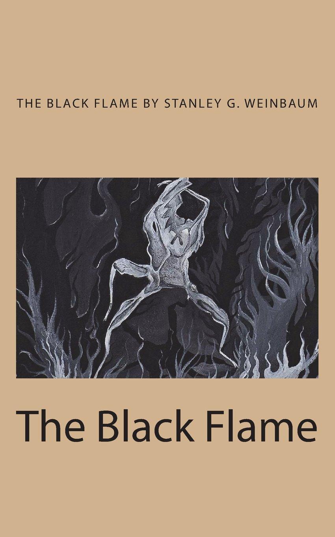 Read Online The Black Flame PDF