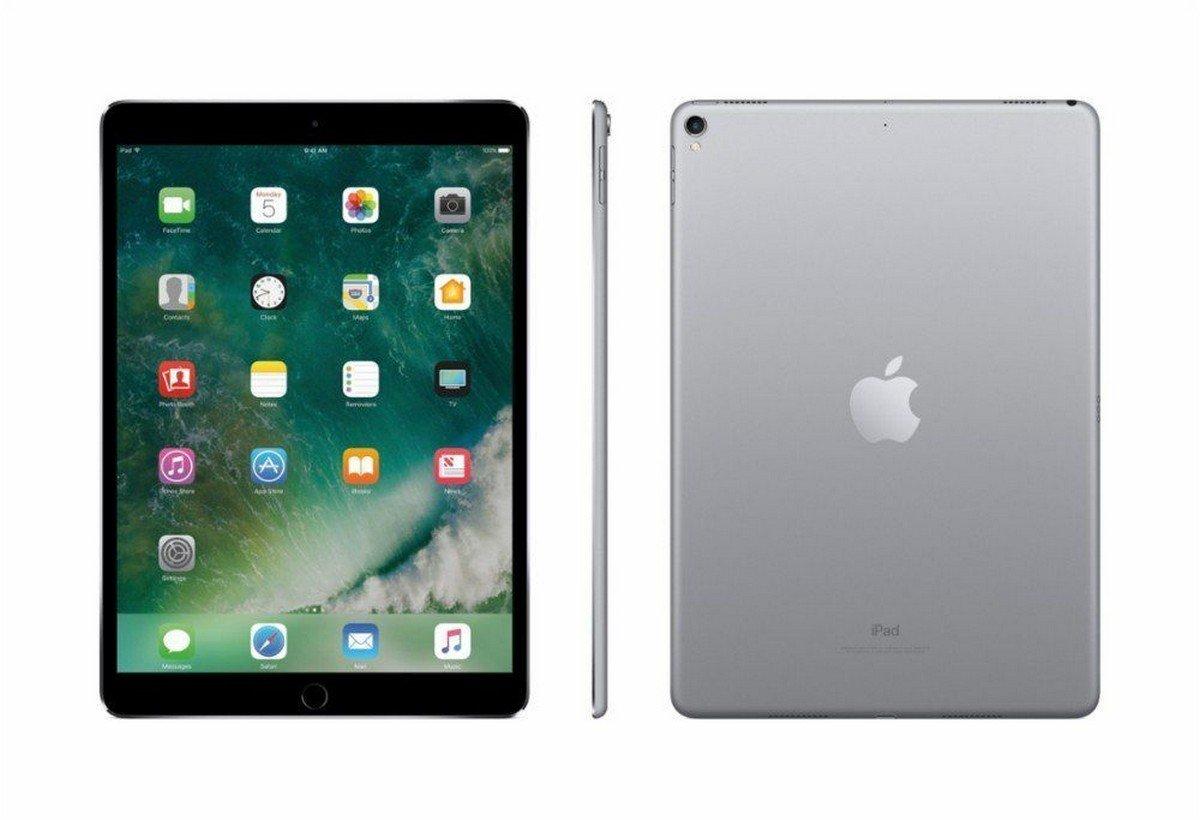 Apple iPad Tablet (9 7 inch, 32GB, Wi-Fi), Space Grey
