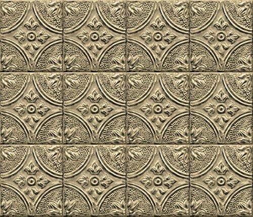 Brewster BHF2771 - Esmalte de latón para azulejos (metalizado)