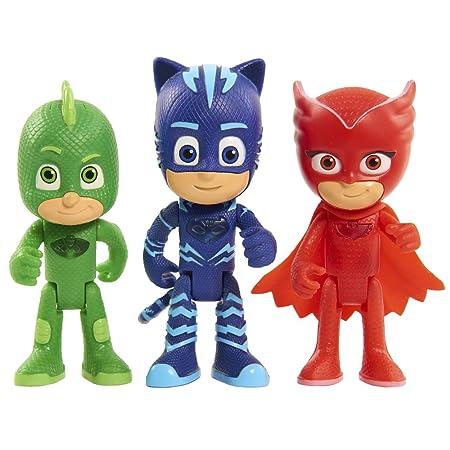 Pijamas juguetes