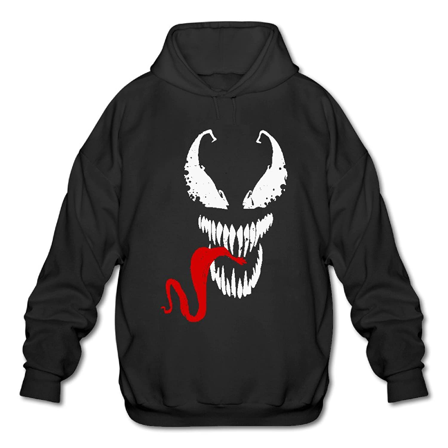 Venom Shop562 adult Hoodie Sweatshirt T-shirts Slim fit Great