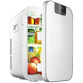 Mini Nevera, Portátil Coche Refrigeracion Calentador Bebida La ...
