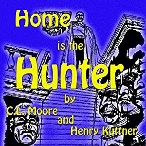 Home Is the Hunter Audiobook