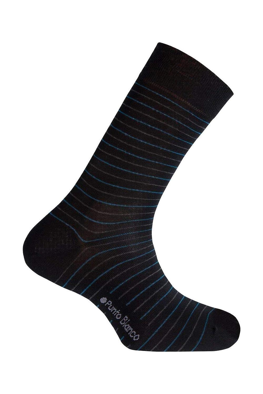 Gold Toe Men's Canterbury Big and Tall Dress Sock Black 331e-001