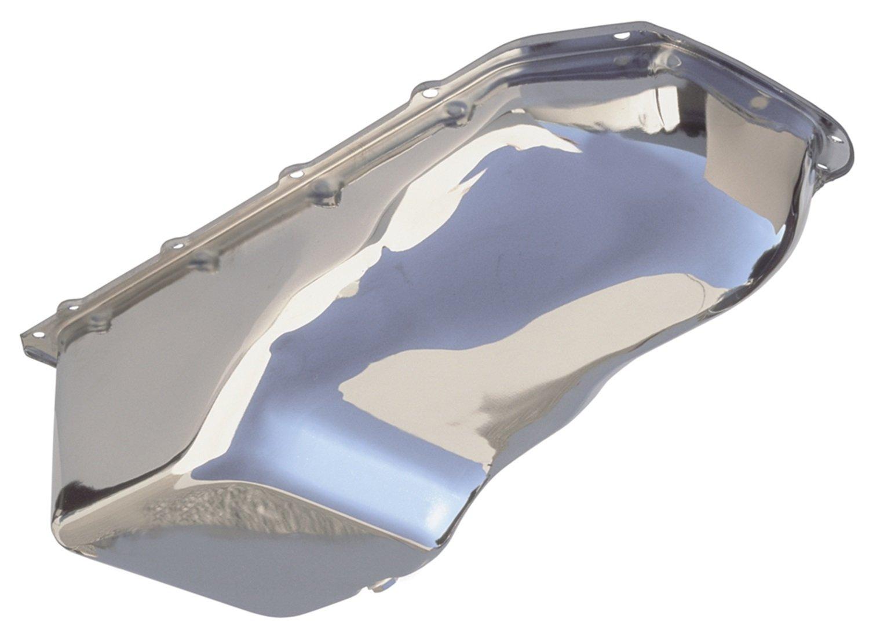 Trans-Dapt 9337 Chrome Oil Pan Trans-Dapt Performance