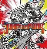 JUMPING PUNK