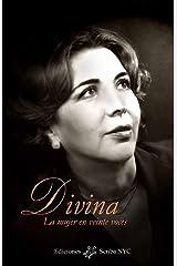 Divina: La mujer en veinte voces (Spanish Edition) Paperback