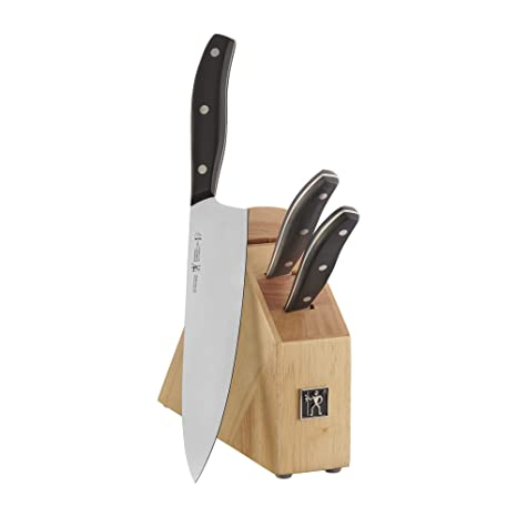 Amazon.com: J.A. Henckels Definición Internacional cuchillo ...