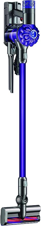 Dyson V6 Animalpro+ Upright vacuum cleaner 0.4L 100W Púrpura - Aspiradora escoba (Púrpura, Alfombra, Suelo duro) [Modelo 2016]: Amazon.es: Hogar
